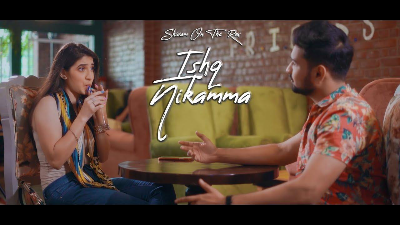 Ishq Nikamma Mp3 Song Download