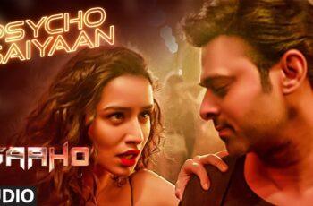 Psycho Saiyaan Mp3 Song Download