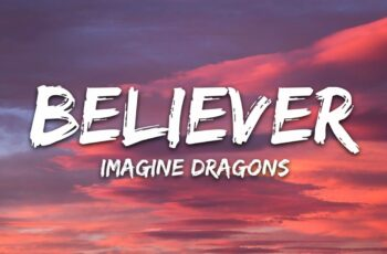 Believer Mp3 Song Download