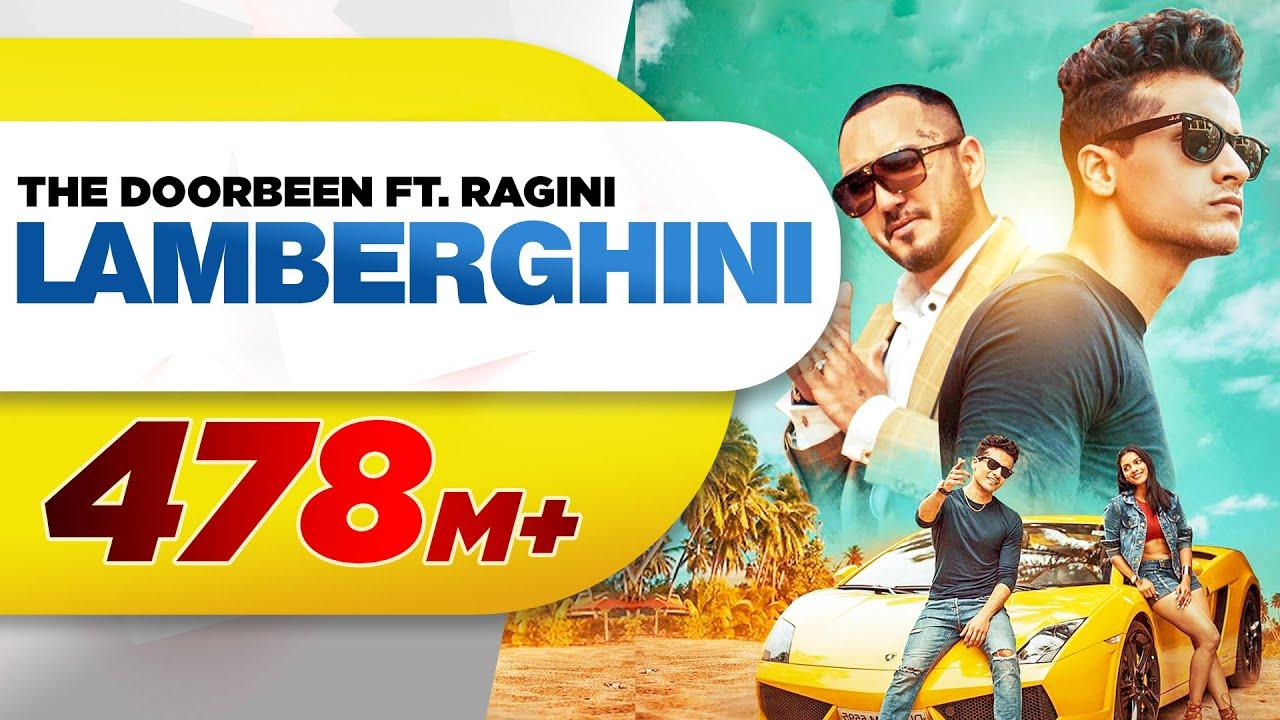 Lamborghini Mp3 Song Download