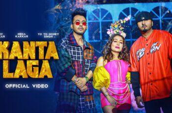 KANTA LAGA Mp3 Song Download