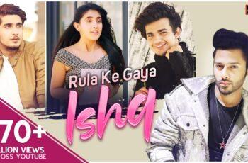 Rula Ke Gaya Ishq Tera Mp3 Song Download