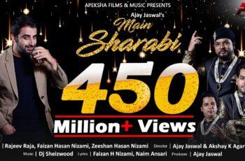 main sharabi mp3 song download